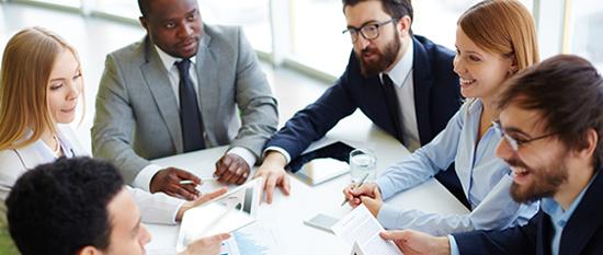 Recruitment & Project Management - Image
